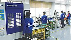 日本Brother韦德体育betvictorapp成品应用试验中心