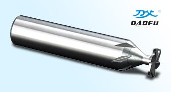 6刃T型刀